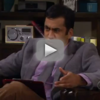 How I Met Your Mother Promo: The Stinson Missile Crisis