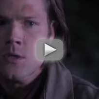 Supernatural Clip: Stalking Sam