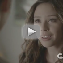 Vampire Diaries Producer Promo: Disturbing Behavior