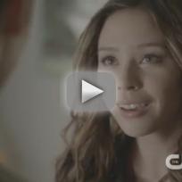 Vampire Diaries Producer Promo: Disturbing Behavior