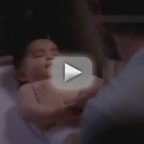 Grey's Anatomy 'What Is it About Men' Clip: Mr. Mom