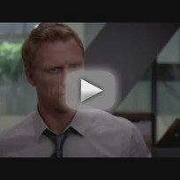 Grey's Anatomy 'What Is it About Men' Clip: Cleaning House