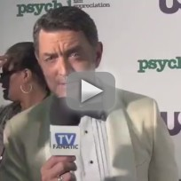 Timothy Omundson is a TV Fanatic
