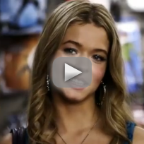 Pretty Little Liars Clip: When Alison Met Jenna