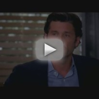 Grey's Anatomy 'Love, Loss & Legacy' Clip: She'll Be Back