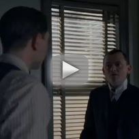 Boardwalk Empire Promo: What Does the Bee Do Promo