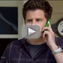 "Psych Promo: ""Last Night Gus"""