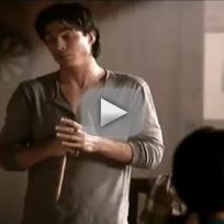 "The Vampire Diaries Promo: ""Smells Like Teen Spirit"""