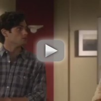 Gossip Girl 'Memoirs of an Invisible Dan' Sneak Preview Clips