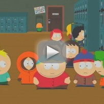 South park clip bass to mouth