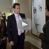 """Ringer Promo: """"Oh Gawd, There's Two of Them?"""""""