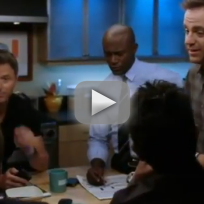 Private Practice Clip: He's the Daddy!