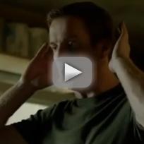 """Homeland Promo: """"Blind Spot"""""""