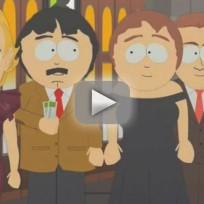 "South Park Clip: ""Broadway Bro Down"""