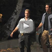 "Hawaii Five-O Promo: ""Ka Iwi Kapu"""