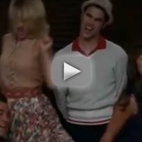 Glee Clip: Last Friday Night Performance