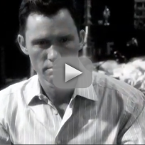 """Burn Notice Clip: """"Damned If You Do"""""""