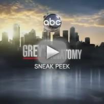 Grey's Anatomy 'Heart-Shaped Box' Clip - You and Mark