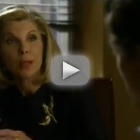 "The Good Wife Promo: ""Death Row Trip"""