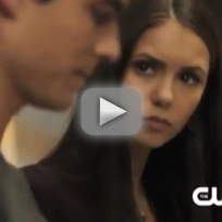 The vampire diaries clip homecoming