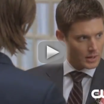 Supernatural clip season 7 time for a wedding