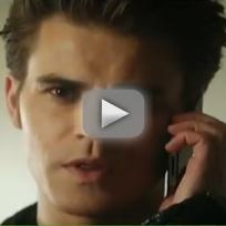 The Vampire Diaries Return Promo: Ahead in 2012