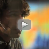 "Covert Affairs Promo: ""A Girl Like You"""