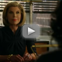 The good wife promo whiskey tango foxtrot