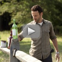 "The Walking Dead Promo: ""Secrets"""