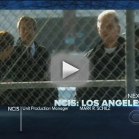 Ncis sins of the father promo