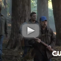 Supernatural clip how to win friends and influence monsters