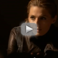 "Castle Sneak Peek: ""Kill Shot"""