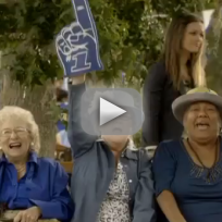 "Hart of Dixie Sneak Preview: ""Homecoming and Coming Home"""