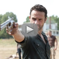 "The Walking Dead Promo: ""Pretty Much Dead Already"""