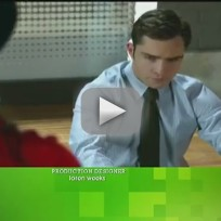 Gossip Girl 'Rhodes to Perdition' Promo