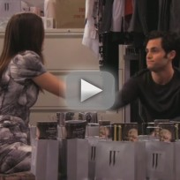Gossip Girl Dair Tribute Video #5 - Hang With Me