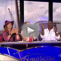 American Idol Season 11 Promo: An Incredible Journey