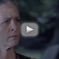 The Walking Dead Return Promo