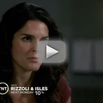 Rizzoli and isles promo he aint heavy hes my brother