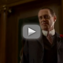 Boardwalk empire season 2 finale promo to the lost