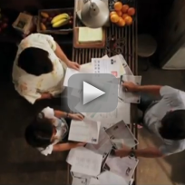 "Burn Notice Clip: ""Fail Safe"""
