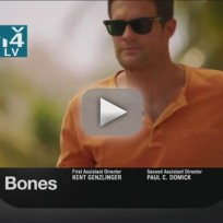 Bones the crack in the code promo