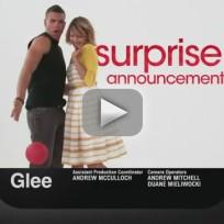 Glee Winter Premiere Promo