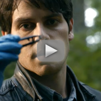 Grimm promo let down your hair