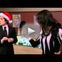 Glee Cast - Santa Baby