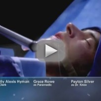 Grey's Anatomy 'Suddenly' Promo