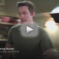 Being Human Season 2 Premiere Promo