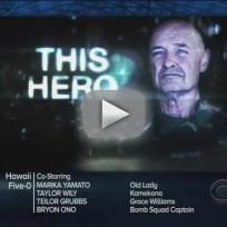 """Hawaii Five-0 Promo: """"Ka Ho'oponopono"""""""