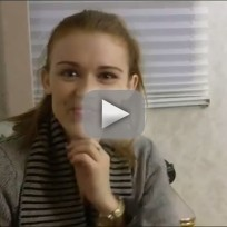 Holland Roden Interview