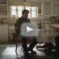 True Blood Season 5 Sneak Peek: Sookie and Alcide